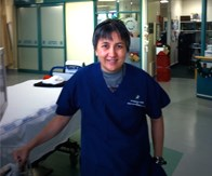 Dr Janet Liang - Doctor of Intensive Care Medicine, Auckland Hospitals, New Zealand