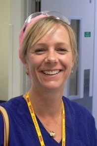 Dr Kim Jamieson - Specialist Anaesthetist and Chair of the Anaesthesia Training Programme