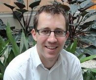 Dr Chris Hills, Pathology Registrar, Auckland Hospital